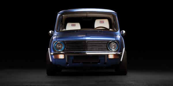 Classic Mini 1275GT