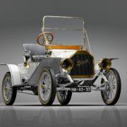 Buick Model 10