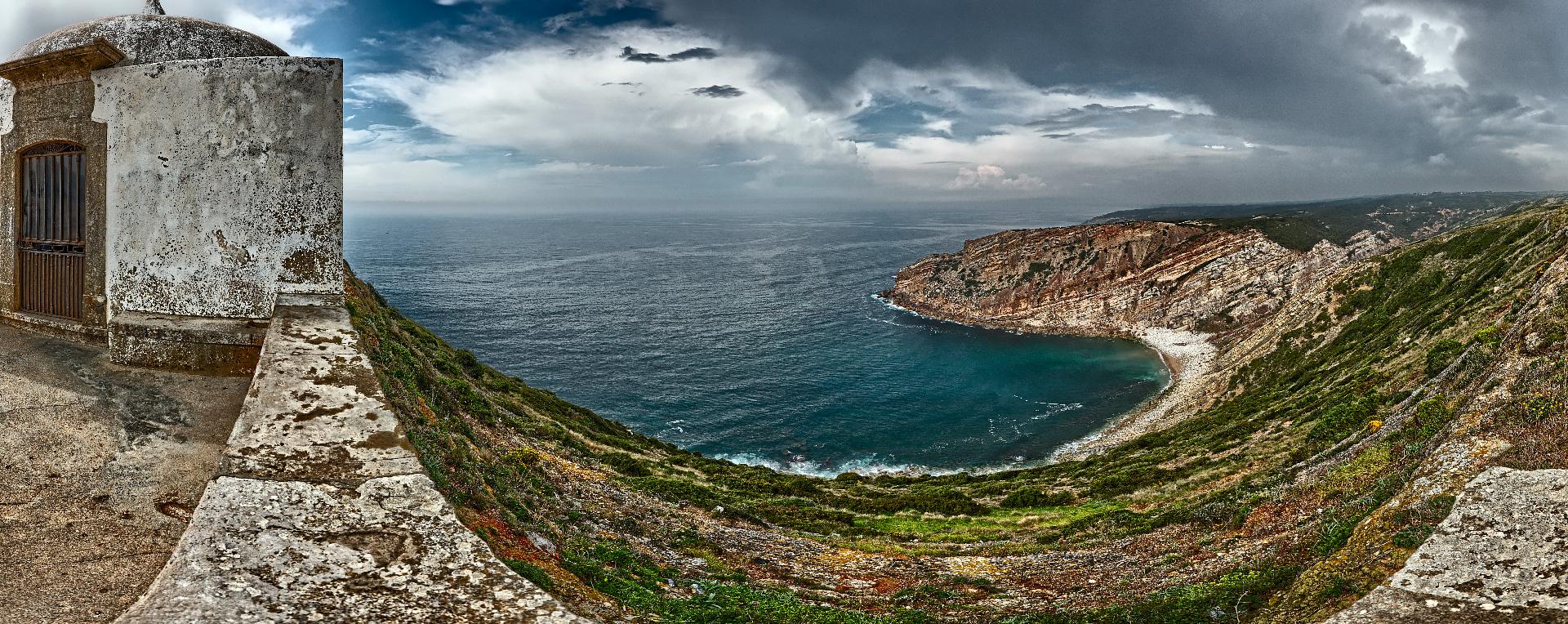 Cabo-Espichel-Panoramica