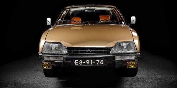 Citroën CX Reflex