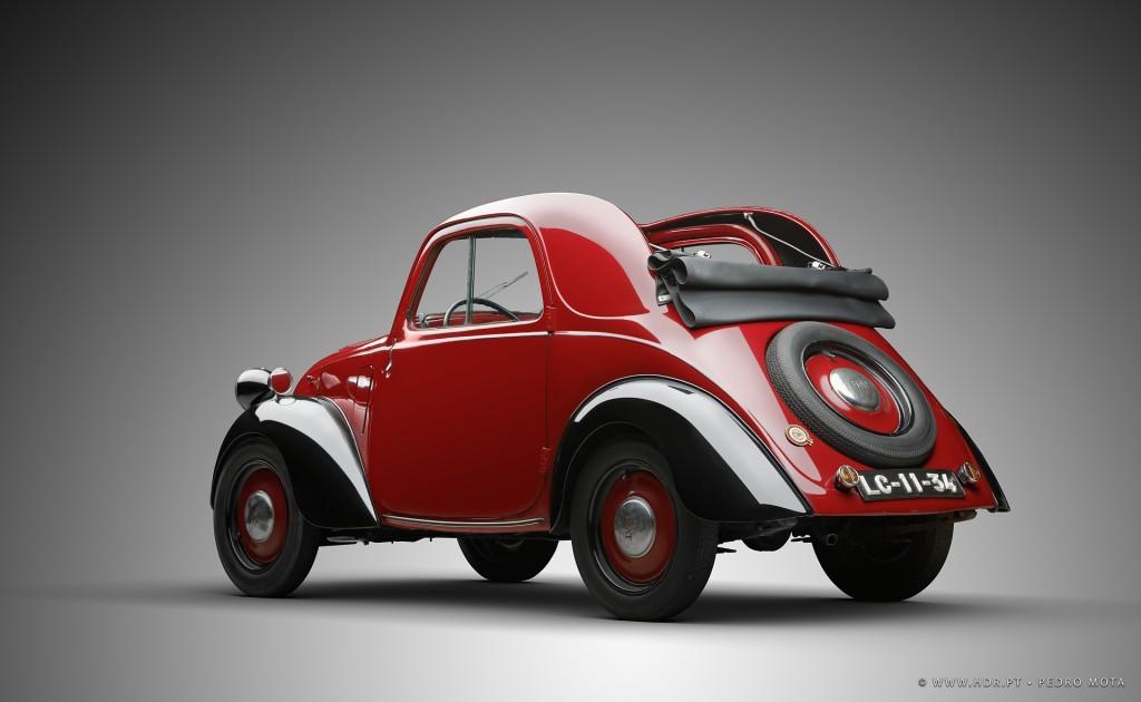 Fiat 500 Topolino (6)