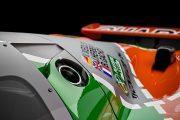 Mazda 787b Tributo fotográfico por Pedro Mota