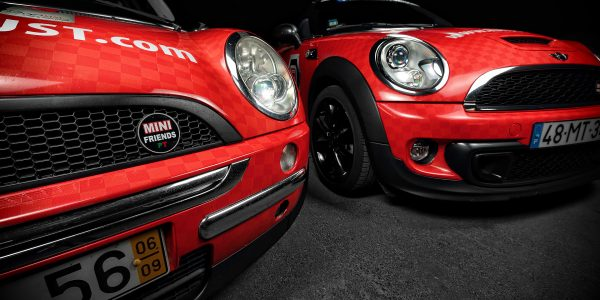 MINI ONE D Park Lane