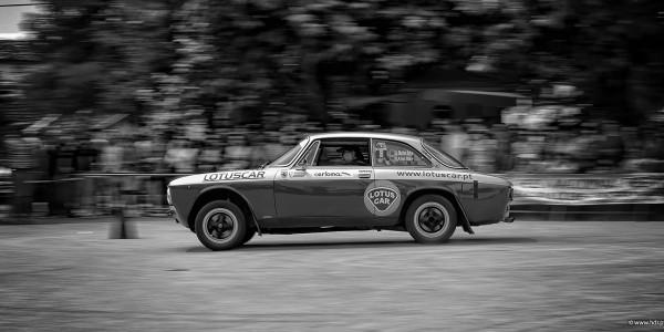 Prova de Perícia Automóvel – Labrujeira