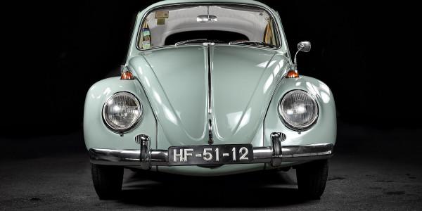 Volkswagen 1/11 Limousine