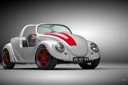 Volkswagen Beetle Cabriolet – Pedro Mota – Automotive Photography
